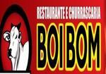 Logotipo Restaurante e Churrascaria Boi Bom