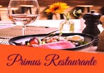 Logotipo Primus Restaurante