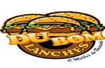 Logotipo Du Bom Lanches