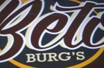 Logotipo Beto Burg's