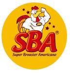 SBA Super Broaster Americano Centro