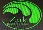 Logotipo Zuk Distribuidora