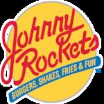 Logotipo Johnny Rockets -  Fortaleza