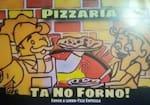Pizzaria Ta no Forno