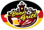 Logotipo Beer Grill