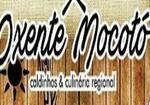 Logotipo Oxente Mocoto
