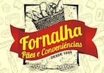 Logotipo Panificadora Fornalha