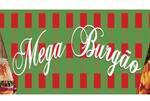Logotipo Mega Burgão