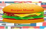 Logotipo Burger Mundi
