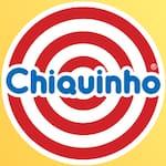 Logotipo Chiquinho Sorvetes - São Bernardo 01