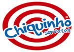 Logotipo Chiquinho Sorvetes - Santos 02