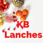 Logotipo Kb Lanches