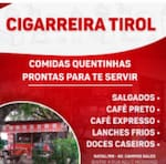 Cigarreira Tirol