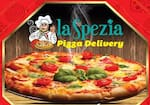Logotipo La Spezia Pizza Delivery