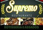 Restaurante Sabor Supreme