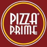 Logotipo Pizza Prime - Pinheiros