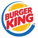 Logotipo Burger King - Shopping Royal Plaza