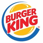Logotipo Burger King - Nove de Julho