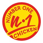 Number One Chicken 🍗