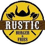 Rustik Burger FoodTruck