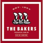 Logotipo The Bakers Restaurante
