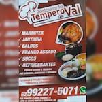Restaurante  Tempero da Val