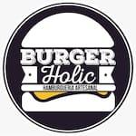 Logotipo Burger Holic