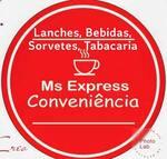Logotipo Ms Express