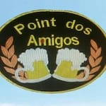Logotipo Point dos Amigos