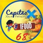 Capitão X 68