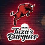 Logotipo Tuzas Burguer