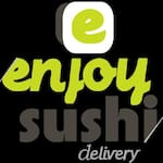 Logotipo Enjoy Sushi