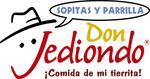Logotipo Don Jediondo (Alarcón)