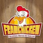 Franchicken Frango Frito no Balde