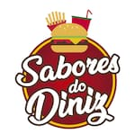 Logotipo Sabores do Diniz