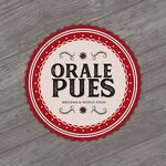 Logotipo Orale Pues