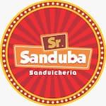Logotipo Sr. Sanduba Sanduicheria