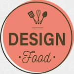 Logotipo Design Food - Lanches, Bolos e Açaí