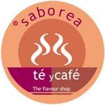 Logotipo Saborea Te y Cafe - São Bernardo