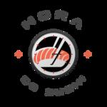 Logotipo Hora do Sushi Delivery