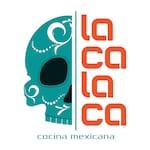 Logotipo La Calaca Mexicano - Ipanema