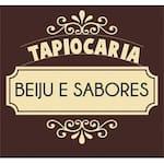 Logotipo Tapiocaria Beiju & Sabores