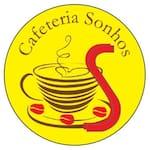 Logotipo Cafeteria Sonhos
