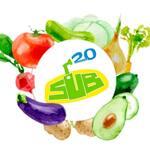 Logotipo Sub 20