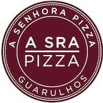 Logotipo A Senhora Pizza