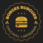Logotipo Borges Burger