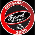 Artesanal Fordburger