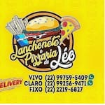 Lanchonete Pizzaria do Léo