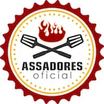 Logotipo Assadores Oficial