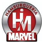Hambúrgueria Marvel